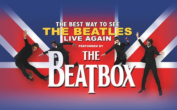 The Beatbox de retour en Suisse