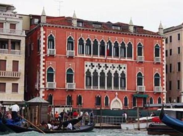 Stato pignorato l hotel danieli di venezia uno dei 5 for Hotel a venezia 5 stelle