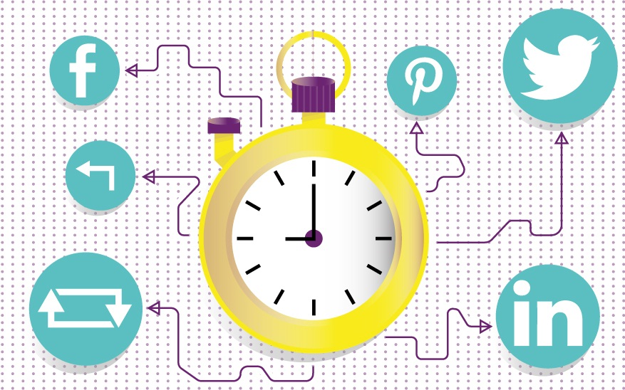 How Social Media Content Automation Can Work For Your Brand - #infographic