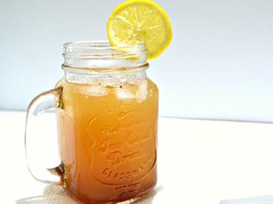 Healthy Drink Apple Cider Vinegar Detox