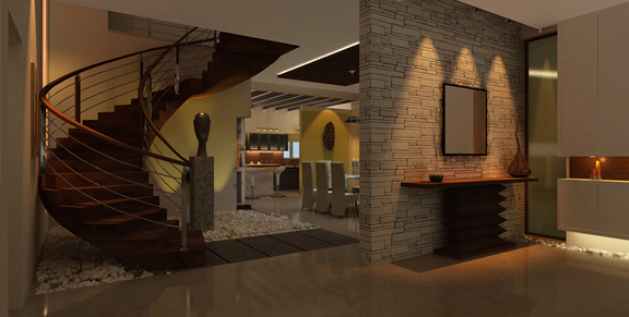 Centura Associates Exclusive Luxury Penthouse Old Madras