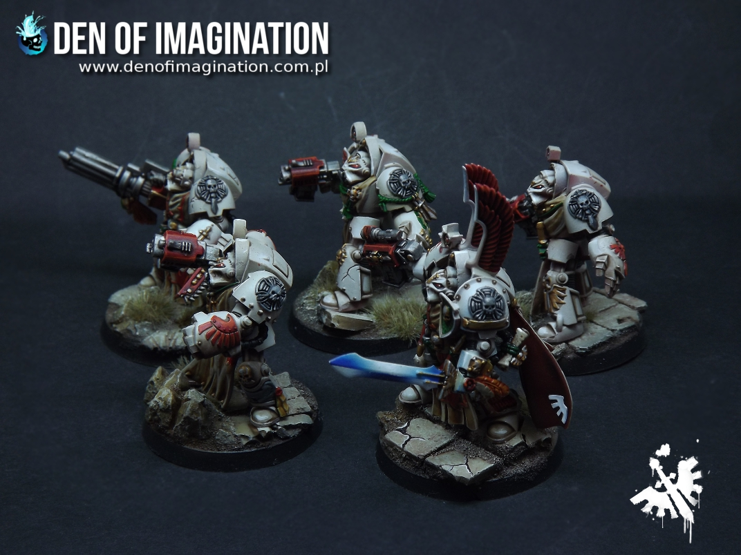 Blog Knights of Space