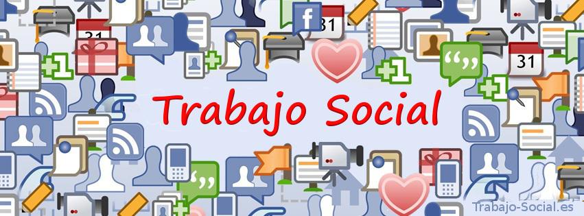 Pack Portadas Facebook Trabajo Social - Trabajo-Sociales