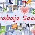 Pack Portadas Facebook Trabajo Social