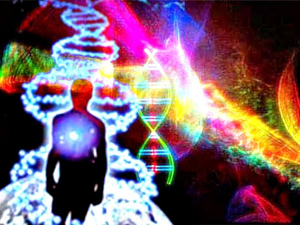 God's DNA And Your Identity In Him