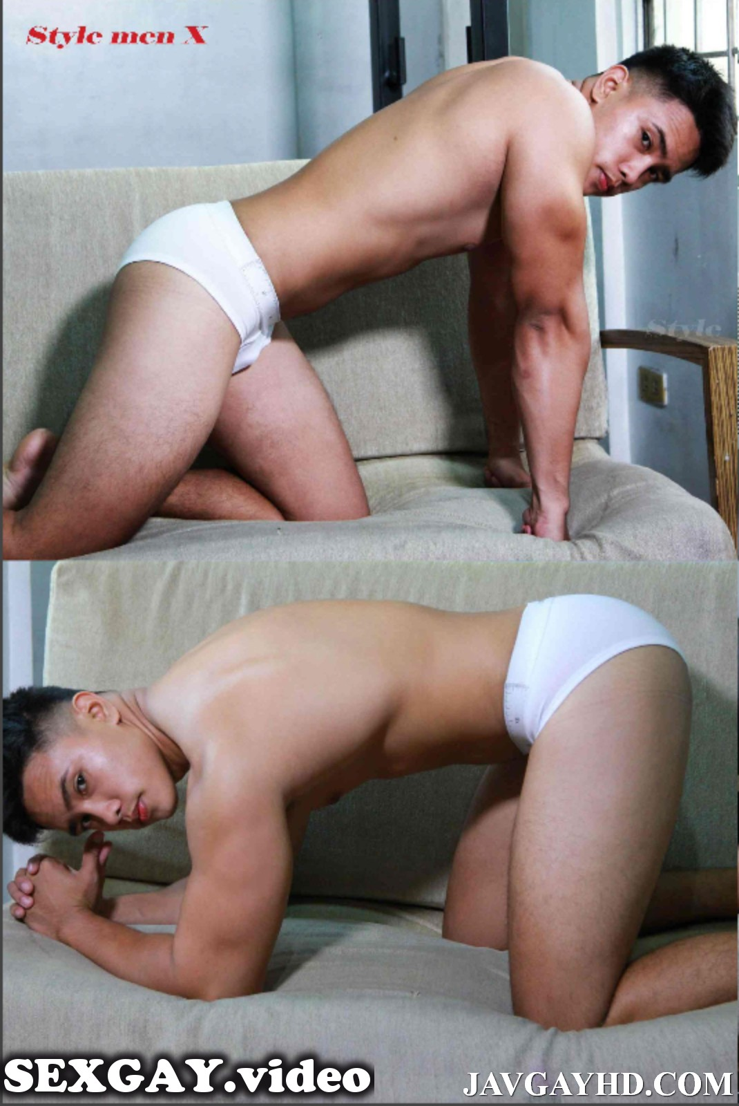 from Shiloh 39 gay i m