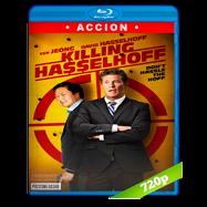 Objetivo: Hasselhoff (2017) BRRip 720p Audio Ingles 5.1 Subtitulada