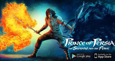 لعبة-Prince-of-Persia-لانظمة-الاندرويد-و-الايفون