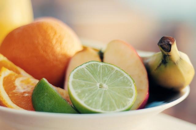 cure détox toxines alimentation fruits