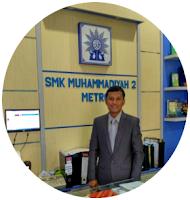 SMK Muhammadiyah 2 Metro