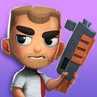 Battlelands Royale Mod Apk (Hitting Crit/ Taking Medicine Full Of Blood)