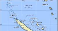 Diaspora Suku Jawa-Data Dan Fakta Tentang Negara Kaledonia Baru (New Caledonia)