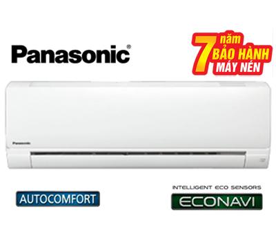 Điều hòa Panasonic CS-U18 SKH R410A inverter 18,000BTU
