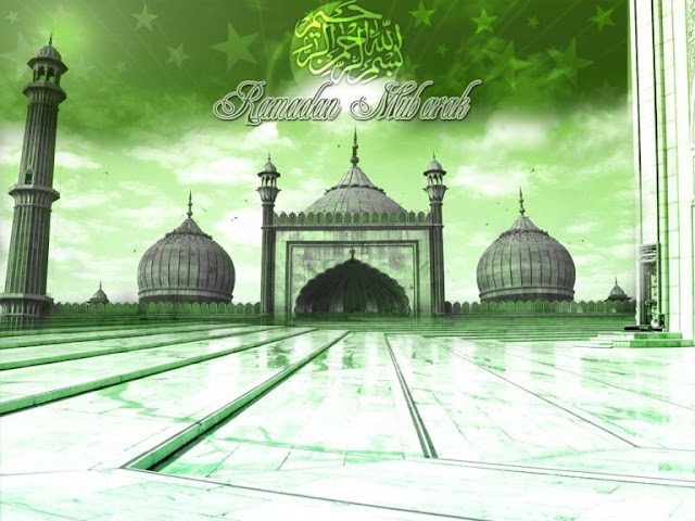 Ramzan Mubarak Images Free Download