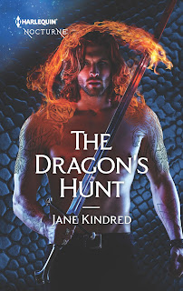 The Dragon's Hunt by Jane Kindred