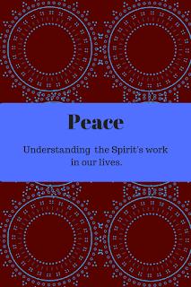 Fruit of the Spirit, Love, Joy, Peace, Patience, Kindness, Goodness, Gentleness, Faithfulness and Self-Control, Bible Study, Faith, Women, Christian
