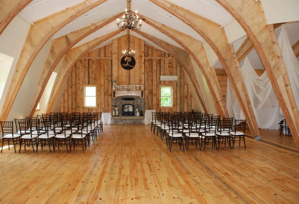 Wolf Oak Acres Wedding Venue