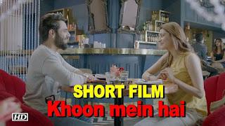 Kajal Agarwal's Short Film News And Updates