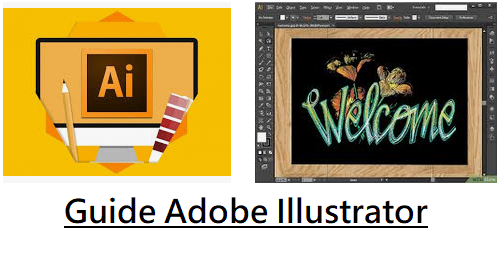Tutorial membuat animasi kartun dengan adobe illustrator