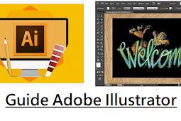 Tutorial Membuat Animasi / Kartun Sederhana Dengan Adobe Illustrator