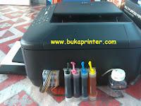 Kelebihan dan Kekurangan Printer Infus Modifikasi yang Jarang di Ketahui Pemakainya