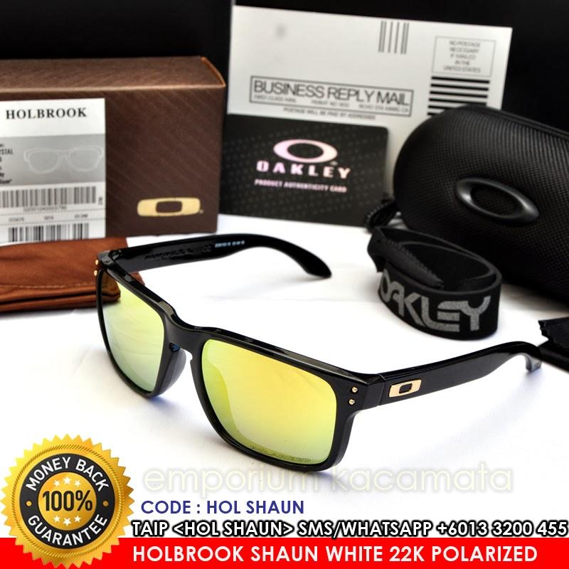 54a0c4797f Oakley Holbrook Malaysia Price