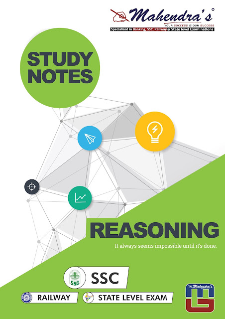 Study Notes : Number Series - Reasoning Questions With Answers For SSC CPO Exams | 29.03.18