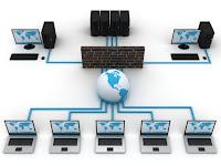 Pengertian, Manfaat dan Macam-Macam Jaringan Komputer
