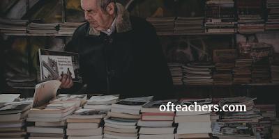 Pengertian, Ciri-ciri, Struktur, dan Tujuan Novel Terlengkap