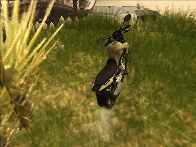 GTA SA - PACK DE MOTOS 3D