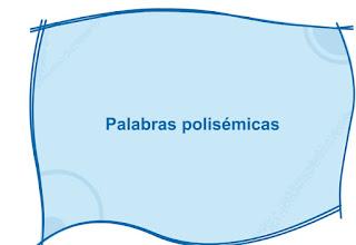 http://capitaneducacion.blogspot.com.es/2017/11/3-primaria-lengua-palabras-polisemicas_9.html