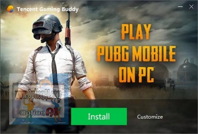 تنزيل افضل محاكيات لتشغيل لعبة بوبجى موبايل Pubg على الكمبيوتر واجهزة ماك Best emulator for PUBG Mobile