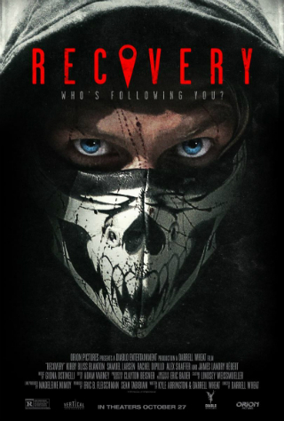 Recovery [2016] [DVDR] [NTSC] [Subtitulado]