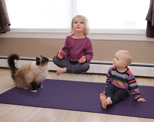 Meditation for Kids: Technique and Benefits - 2019