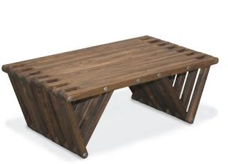 GloDea X36 Coffee Table