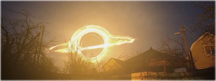 objetos celestes mais próximos no céu