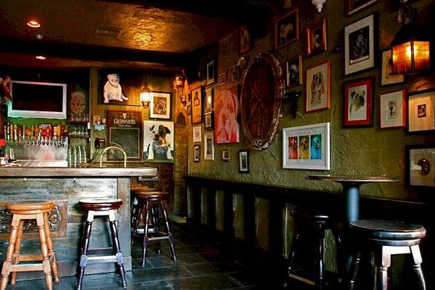 Bares e Pubs em Santa Mônica
