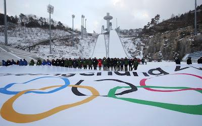 Pyeongchang'a Nasıl Gidilir?