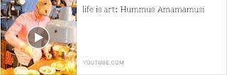 Life is Art
