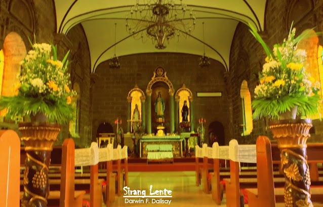 guadalupe church makati mass schedule