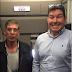 Έτσι έβγαλε ο Βρετανός selfie με τον αεροπειρατή της Λάρνακας - ΒΙΝΤΕΟ