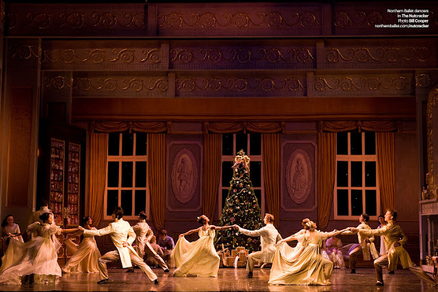 The Nutcracker Ballet With Northern Ballet & First Direct