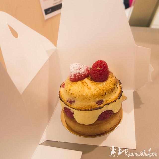 france, Honeymoon, Paris, review, ฝรั่งเศส, รีวิว, ฮันนีมูน, ขนมหวาน,เค้ก,มาการอง,Gerard Mulot
