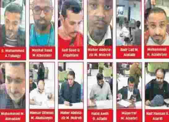 فريق الاغتيال السعودي بدأ البحث عن هاتف خاشقجي مباشرة بعد قتله