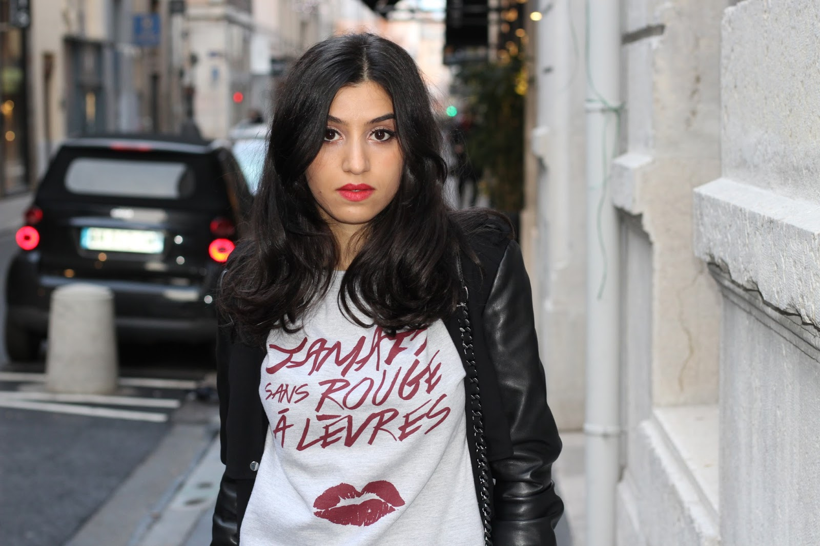 blog mode lyon, blog mode, jamais sans rouge à lèvres, Faubourg54