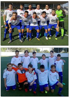 Fútbol Aranjuez Ancora