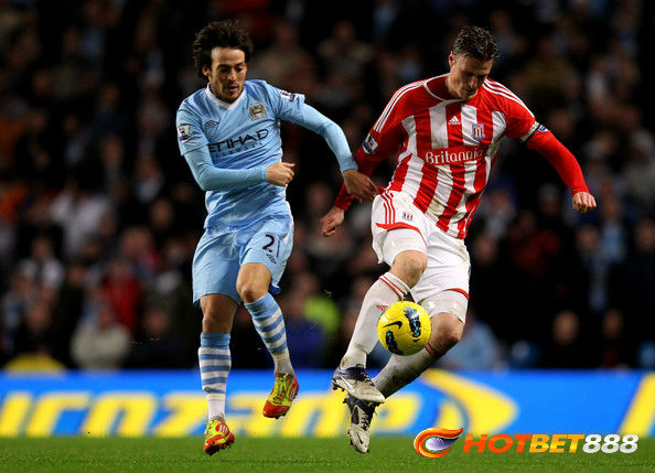 Prediksi Skor Bola Stoke Vs Manchester City September Premier