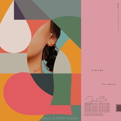 Jinbo – KRNB2 Part.3 – Single