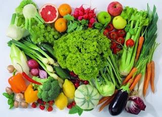 Makanan Yang Sehat Untuk Ibu Hamil