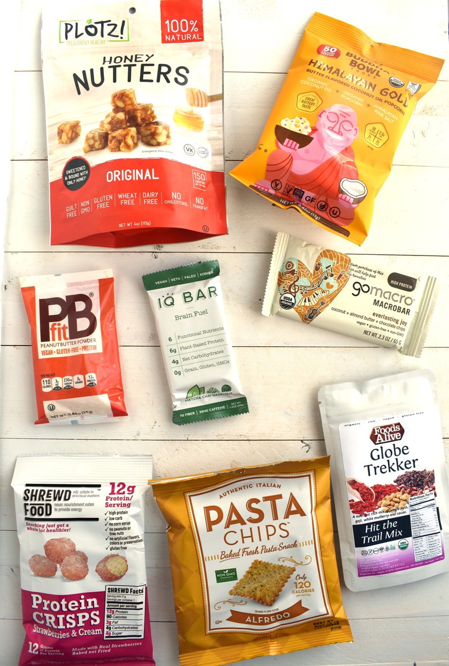 FitSnack Box Review